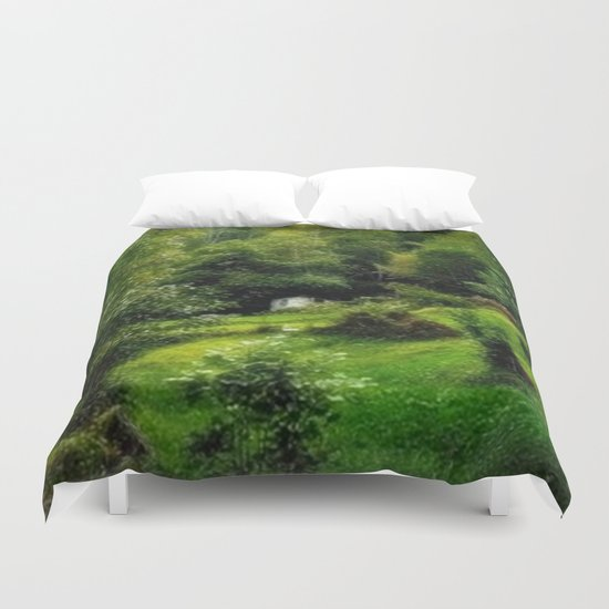 naturel Duvet Cover