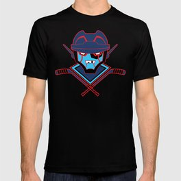 Autonomous Hat Trick Club T-shirt