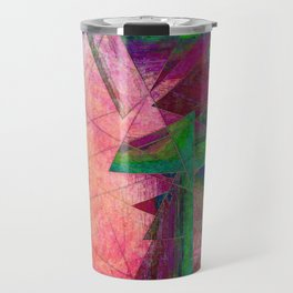 color pallette Travel Mug