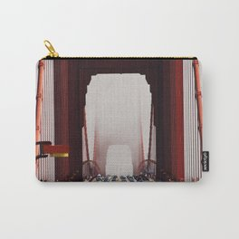 Disappearing Carry-All Pouch