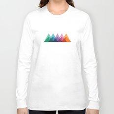 Fig. 009 Long Sleeve T-shirt