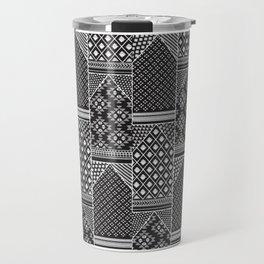 Etno Mittens Travel Mug