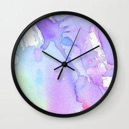 Futured Wall Clock
