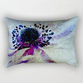 Windflower Rectangular Pillow