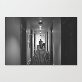 astoria Canvas Print