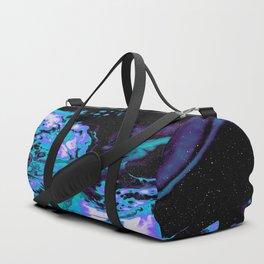 BLUE NOTES Duffle Bag