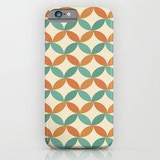 Midcentury Pattern 01 Slim Case iPhone 6s