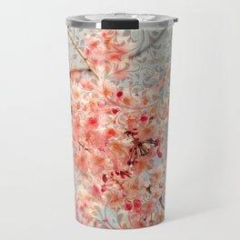 Awesome Blossom Travel Mug