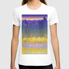 Urban 05-07-16 / WAVES of LIGHT T-shirt