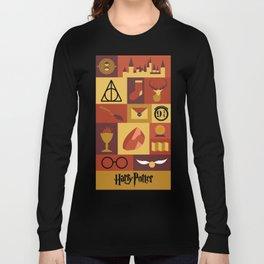 Potter Long Sleeve T-shirt