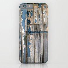 the barn door  Slim Case iPhone 6