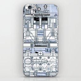 Bells & Whistles 2 iPhone Skin