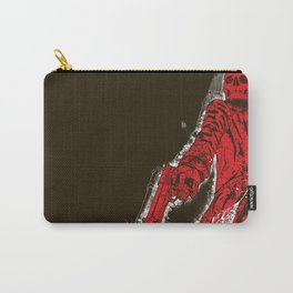 Agent from Hell Carry-All Pouch