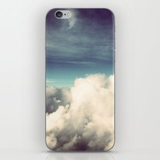 Clouds II iPhone & iPod Skin