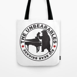 The UnBearables Tote Bag