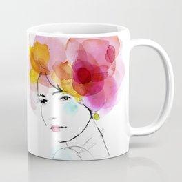 bloomy May Coffee Mug