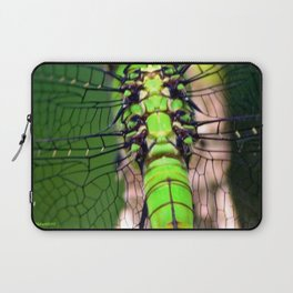 Emerald Flight Laptop Sleeve