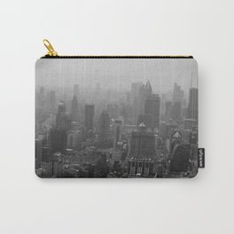 Shanghai Noon Carry-All Pouch