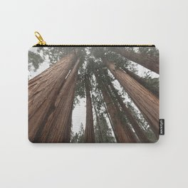 Sky Climbers - Sequoia Carry-All Pouch