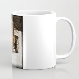 The Pixeleye - Special Edition Hot Rod Series IV Coffee Mug