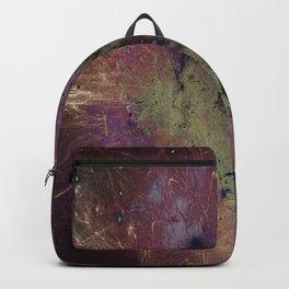 WORLD WAR III Backpack