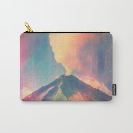 Arenal Carry-All Pouch