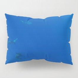 Hawaiian Shark VII Pillow Sham