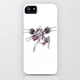 Kantai Collection - Bismarck iPhone Case
