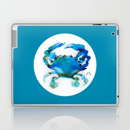 Watercolor 8 Laptop & iPad Skin