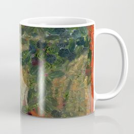 The Avocado Scream After Munch Coffee Mug