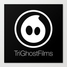 TriGhostFilms Canvas Print