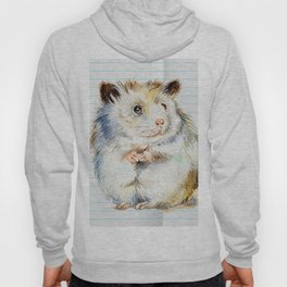The small hamster Hoody