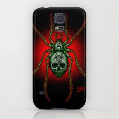 Arachnazrael Galaxy S5 Slim Case