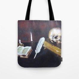 Homo Sapiens Tote Bag