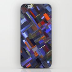 Geometrics 411 iPhone & iPod Skin