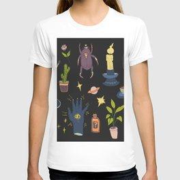 May Flash Sheet Witching Hour T-shirt