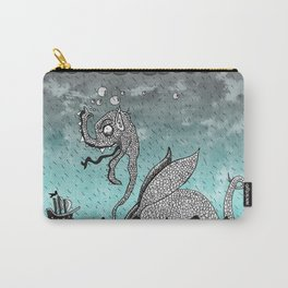 The Lochness Carry-All Pouch