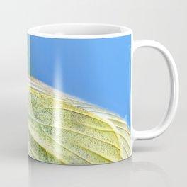 Butterfly 61 Coffee Mug