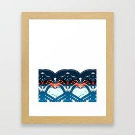 92518 Framed Art Print