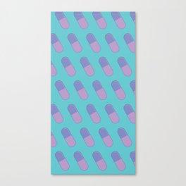 Take A Pill Zack Canvas Print