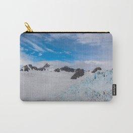 Franz Josef Glacier Carry-All Pouch