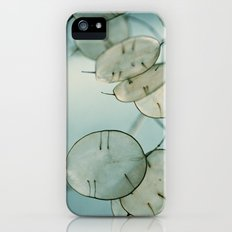 There is Strength iPhone (5, 5s) Slim Case