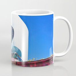 Seattle Center Monorail Coffee Mug
