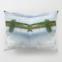 Lake Of Dreams Pillow Sham