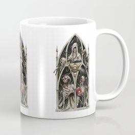 The Stygian Witches Coffee Mug