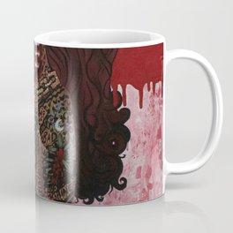 Inked Dawl Coffee Mug