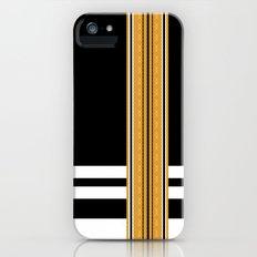 Maldivian Sarong (Feyli) Slim Case iPhone (5, 5s)
