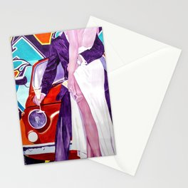 Prosecco Stationery Cards