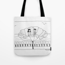 Flowerkids Tote Bag