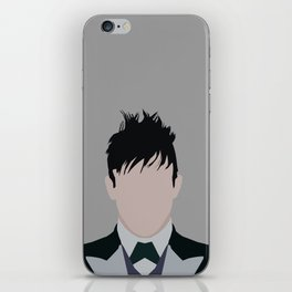 Penguin iPhone Skin